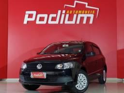 VW - VOLKSWAGEN Gol Special 1.0 Total Flex 8V 5p
