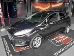 Fiesta HA 1.6L SE