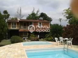 Sítio à venda com 3 dormitórios em Retiro são joaquim, Itaboraí cod:LB3ST50392