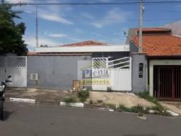 Casa com 2 dormitórios para alugar, 80 m² por R$ 900/mês - Jardim Amanda I - Hortolândia/S
