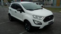 FORD NEW ECOSPORT FREESTYLE 1.5 12V AT6 Branco 2018/2019