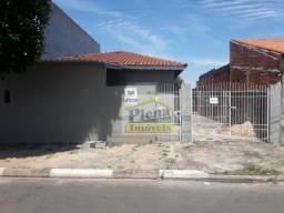 Casa com 1 dormitório para alugar, 60 m² por R$ 700,00/mês - Jardim Amanda - Hortolândia/S