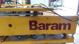 Máquina de Reboco Automático Baram