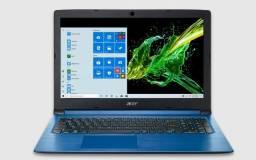 Notebook Gamer Acer - Vendo ou troco por Pc Gamer