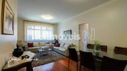 Apartamento à venda com 3 dormitórios em Santo antônio, Belo horizonte cod:860667
