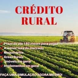 CRÉDITO RURAL e Micro Crédito