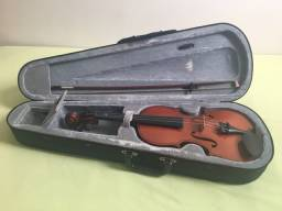 Violino completo