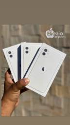 iPhone 11 64gb Branco Novo