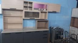 Cozinha acrelin exceto o fogão 2280 Àvista