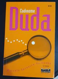 Livro Codinome Duda