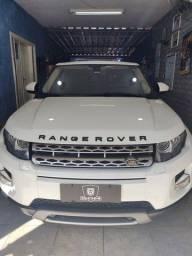Título do anúncio: Ranger Rover Evoque 15, diesel, 61500 km, pneus novos, revisado, doc ok