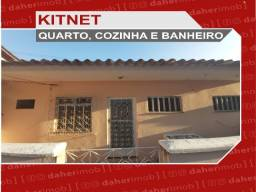 Daher Aluga: Quitinete em Vila - Quintino - Cód CDQ 13