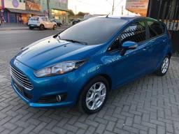 New Fiesta SE 1.6 mecânico