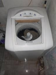 Máquina de lavar 6 kilo Electrolux