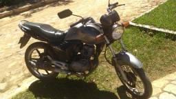 Moto fan 150 2011/2012