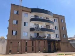 Apartamento para alugar com 3 dormitórios em Santa monica, Uberlândia cod:L27773