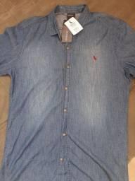 Kit camisas Reserva originais