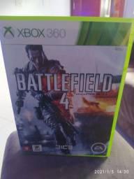 Battlefield 4 - Original - XBOX 360