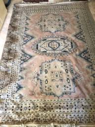 Tapete persa original luxo