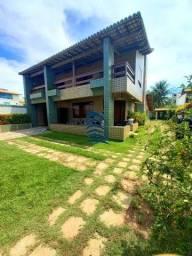 Casa dúplex na Pedra do Sal, Itapuã, frente mar a poucos passos da praia- 5 quartos, sendo