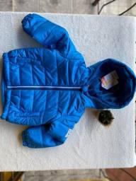 Jaqueta infantil masculina Marisol nova
