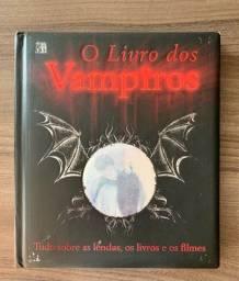 Livro - O livro dos vampiros