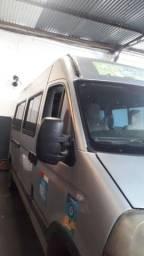 Microonibus/ Van