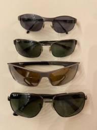 Venda de óculos em perfeito estado