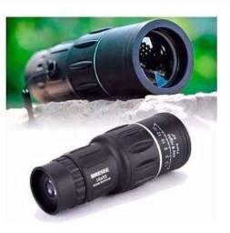 Monoculos luneta telescópica com excelente zomm chegando a 8km