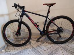 Bike Caloi elite 2019 preço de oportunidade