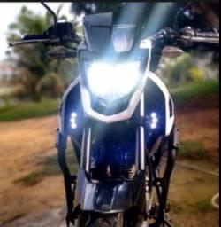 Yamaha XTZ 150 crosser 2015 R$ 12.000 km56.000