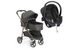 Carrinho e Bebê Conforto, Galzerano 6 meses de uso