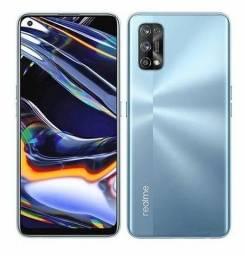 Smartphone Realme 7 PRO - Novo Lacrado
