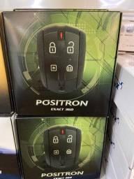Alarme Positron Exact 360