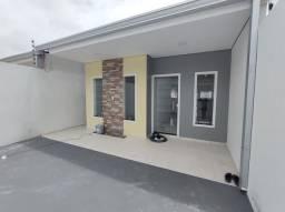 Casa nova 2 quartos, terreno 6,50x25, Águas Claras