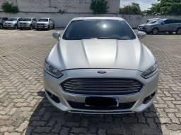 Ford Fusion 2.0 Titanium Híbrido 2016