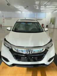 Honda HR-V Touring 1.5 turbo 20/21 0Km - Serigy Veículos