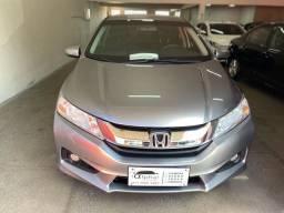Honda City 2015; Automático e com 93mil km