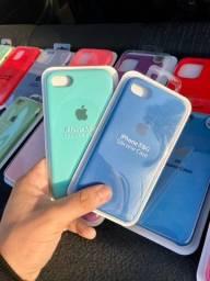 Capas case iPhone