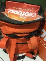Isopor com Bag