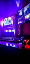 Vendo PC gamer barato *