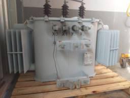 Transformador trifásico WEG 150 KVA