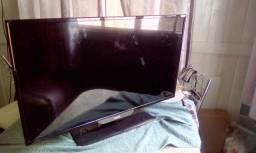 Smart tv philips retirar peças (defeito de tela)leia.