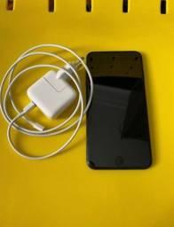 iPhone 7 Plus black seminovo