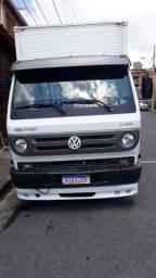Caminhão - Volksvagem 9-150 E Delivery Plus 2011/2011 - Motor Cummins