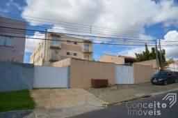 Apartamento à venda com 3 dormitórios em Jardim carvalho, Ponta grossa cod:393300.001