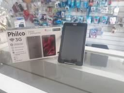 Tablet Philco 3G 7 polegadas Impecável
