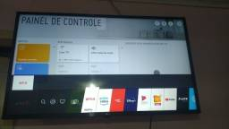 TV SMART LG 43'