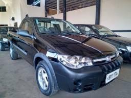 Fiat Strada Fire 1.4  CS - Ar condicionado + Direção Hidráulica 2012