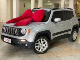 2016 Jeep Renegade Longitude 2.0TB Diesel 4X4 Aut